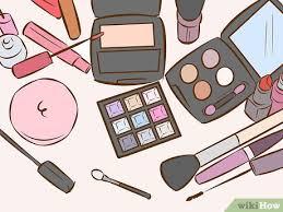 how to apply tween makeup with