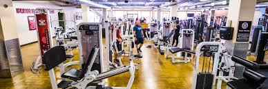 best gym in midland tx heroes fitness