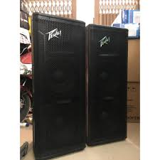 cặp Loa JBL 4Bass 3 TẤC thùng sơn nghe nhạc, hát karaoke cực chuẩn
