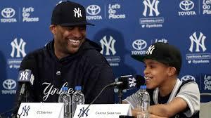 Yankees' CC Sabathia to Retire After 2019 Season