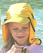 紫外線対策 日焼け防止専門メーカー UVカット水着・帽子