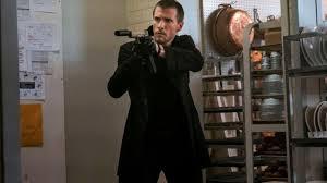 The mantle of The Hunter (Patrick Heusinger ) in Jack Reacher 2 ...