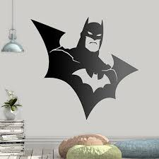 Wall Sticker Batman The Dark Knight Muraldecal Com