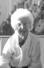 MYRTLE ROBINSON: obituary and death notice on InMemoriam