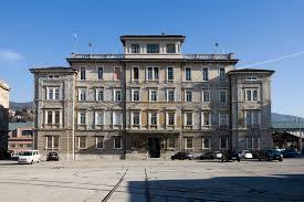 Il Porto Vecchio di Trieste – Porto Vecchio