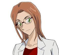 Master Detective xX — Elena Miyano (Fan Art)