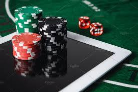 Hasil gambar untuk poker online