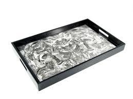 designer trays luxury trays modern