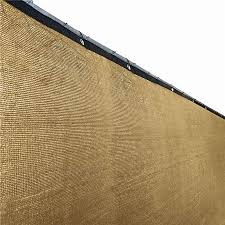 5 X 50 Ft Fence Privacy Windscreen Mesh Fabric With Grommets Walmart Canada