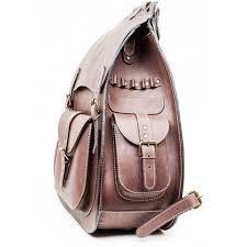 backpack for men handmade of expensive