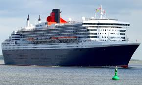 queen mary 2 itinerary cur
