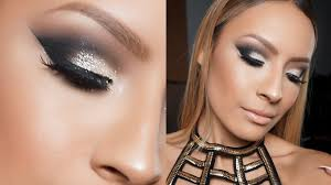 new years eve makeup look desi