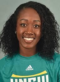 Abby Harris - Softball - UNC Wilmington Athletics