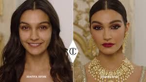 the enchanting asian bridal makeup look