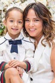 La suplica de la hija de Adamari Lopez que conmovió las redes sociales |  xoxo.news Celebs