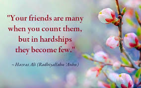 one of the most famous quote of hazrat ali r a steemit