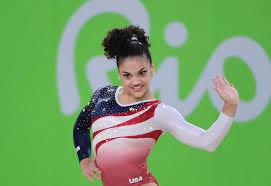 rio 2016 olympics laurie hernandez