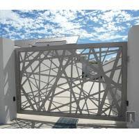 Architectural Metal Aluminum Decorative Laser Cut Fencing Panels Or Steel Panels Images Stainless Plate Com