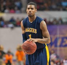 NC A&T Aims For Spoiler Role In NCAA Tournament | WUNC