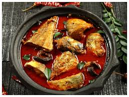 quick and easy Kerala Fish Curry ...