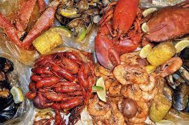 Cajun seafood restaurant, Storming Crab ...