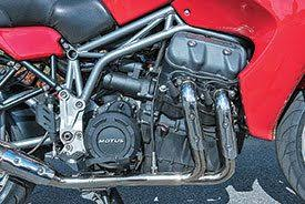 motus mst mst r first ride review