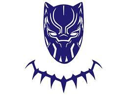 Black Panther New Movie Vinyl Sticker Decals For Car Bumper Window Macbook Pro Laptop Ipad Iphone 9 X 7 6 Purple Newegg Com