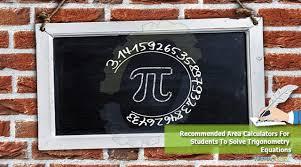 solve trigonometry equations