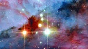A la caza de estrellas gigantes
