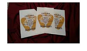 Usmc United States Marine Corps Crucible Decal Fundaciondecus Org Ar