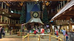 road trip great wolf lodge in concord