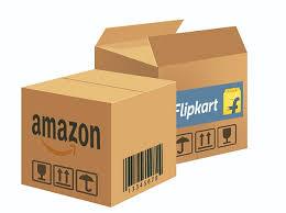amazon flipkart paytm mall freedom