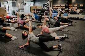 could a crossfit gym be deemed an