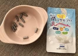 極み菌活生サプリの効果を徹底検証!西野未姫さん愛用菌活サプリの私の ...