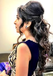 makeup and hairstyles for indian