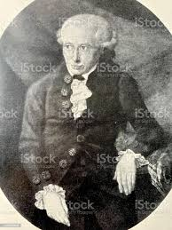 Immanuel Kant Stock Illustration - Download Image Now - iStock