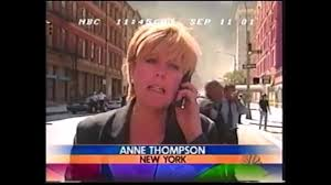 How 36 Reporters Brought Us the Twin Towers' Explosive Demolition on 9/11