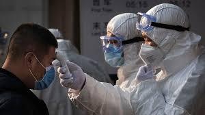 China reporta primera paciente curada de coronavirus ...