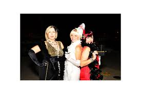 PHOTO GALLERY: Sarasota Exotic Car Fest Speakeasy Dinner - Inna Snyder,  Janna Moran and Olga Smith   Your Observer