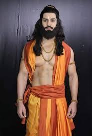 RadhaKrishn - Kanan Malhotra as Yudhishthir Ujjwal Sharma... | Facebook