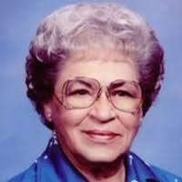 Obituary   Twila N Robinson   Nelson-Bauer Funeral Homes