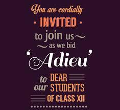 free 17 farewell invitation designs in ai