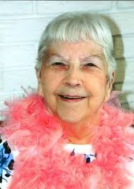 Obituary of Ada Maude Perry | Reaume FH | Proudly Serving Tilbury a...