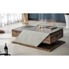 luxury furniture design coffee table