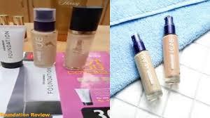 best foundation makeup tutorial