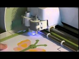 Cricut Explore Printable Vinyl And Sticker Paper Youtube