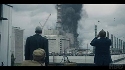 Download Chernobyl (2019) Season 1 480p Complete WEBRIP All Episodes