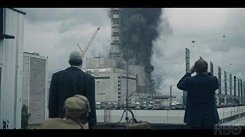 Download Chernobyl (2019) Season 1 480p Complete WEBRIP All Episodes