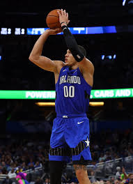 Aaron Gordon steps out of his comfort zone, helps Magic break out ...