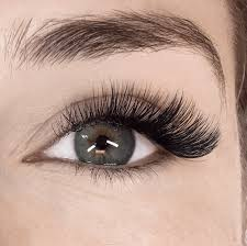 eyelash extensions for every eye shape